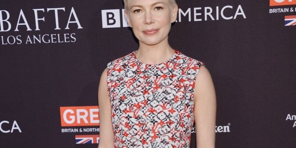 Michelle Williams Releases Statement Massive Donation To Times Up