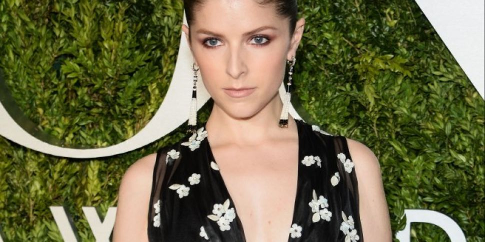 Anna Kendrick Got Mistaken For Anna Kournikova - It's Gas