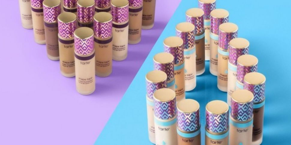 Our Favorite Concealer Just Brought Out A Foundation
