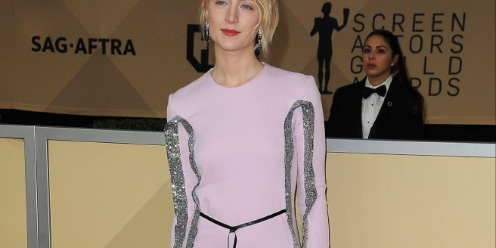 Saoirse Ronan Misses Out On Be...
