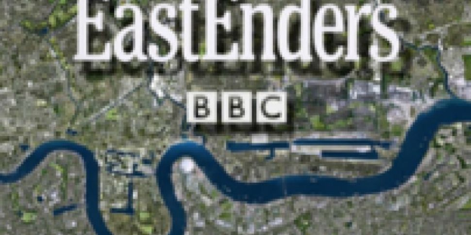 EastEnders Star Announces She&...