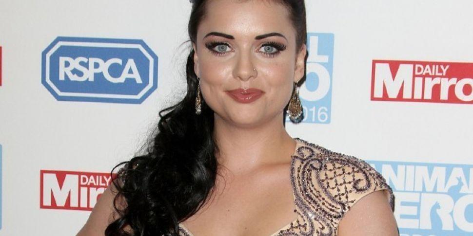 EastEnders Star Shona McGarty...