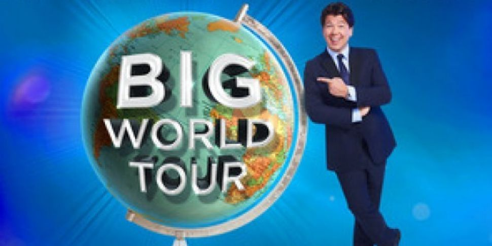 Michael McIntyre Adds Extra Date To Tour At 3Arena