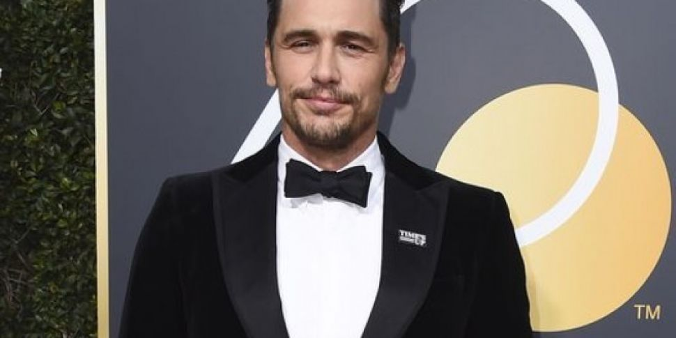 James Franco Was removed From...