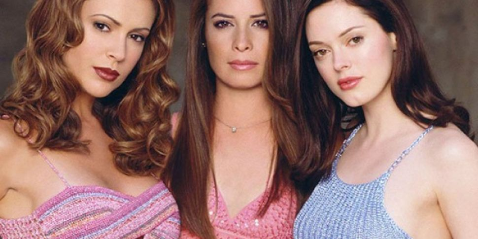 Charmed Reboot On The Way
