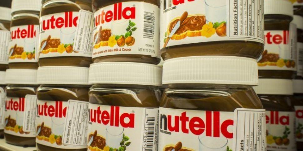 Nutella Wars Prompt French Gov...