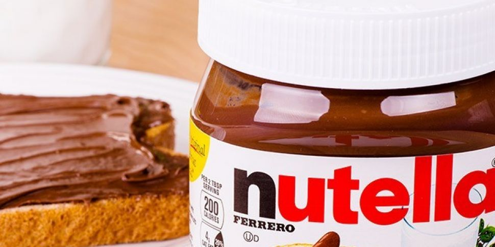 Riots Over Nutella In France