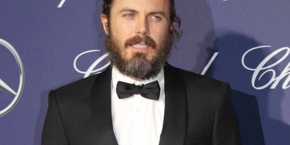 Casey Affleck Pulls Out Of Pre...