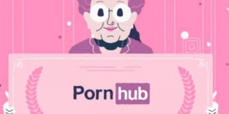 Pornhub Are Offering Free Premium Membership To Women On Their Period