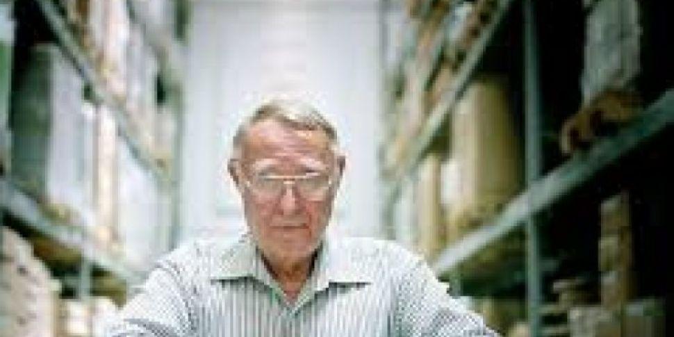 IKEA Founder Dies Aged 91