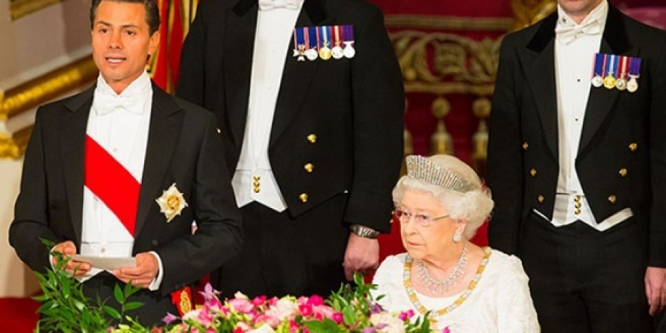 The Queen Is Hiring A Trainee...