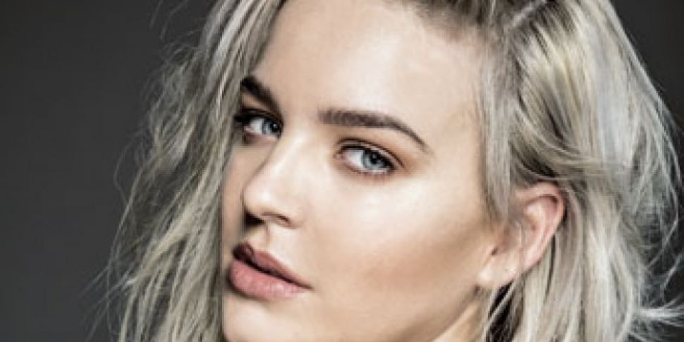 Anne-Marie Opens Up About Her...