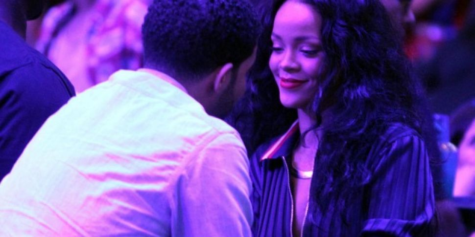 Rihanna Said She's No Long...
