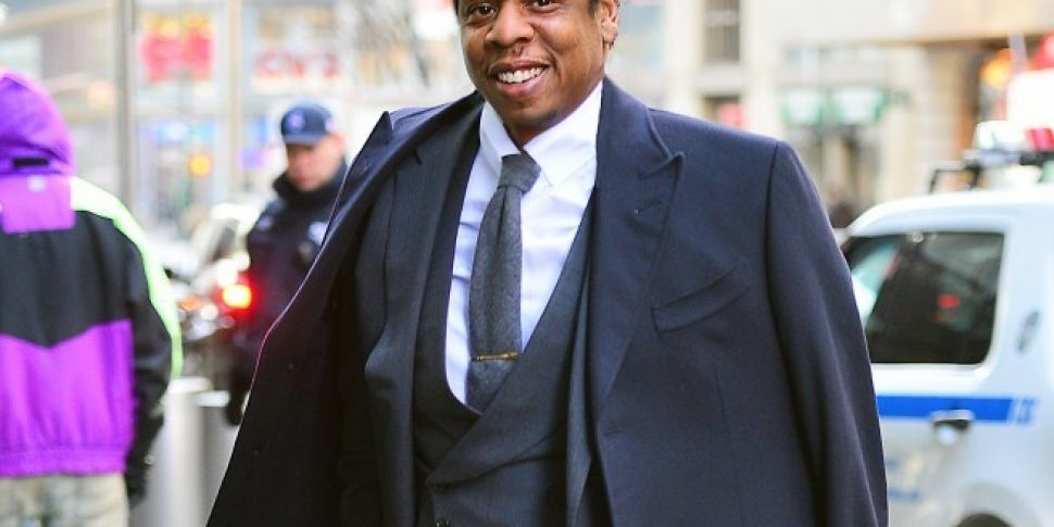 Eminem & Jay Z Are Suing The W...