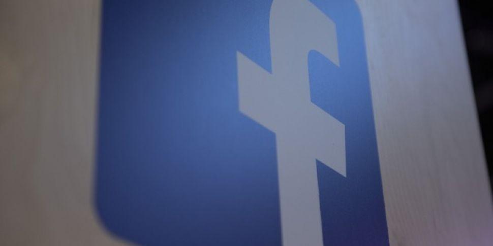 Facebook Allowed Violent Conte...