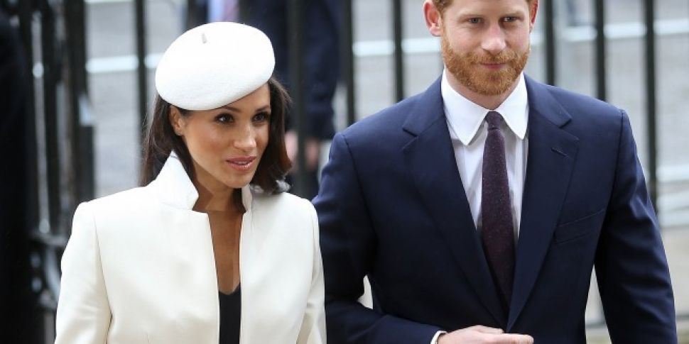 Meghan Markle's Dad May Not Attend The Royal Wedding