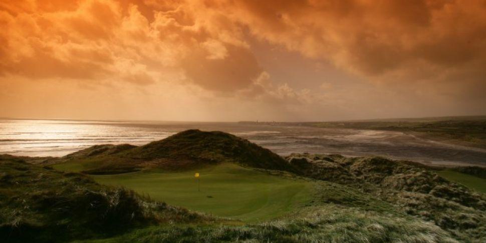 Lahinch Golf Club To Host 2019...