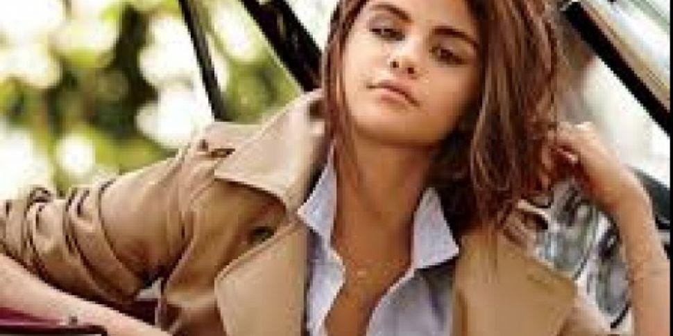 Selena Gomez Is Reportedly Dat...