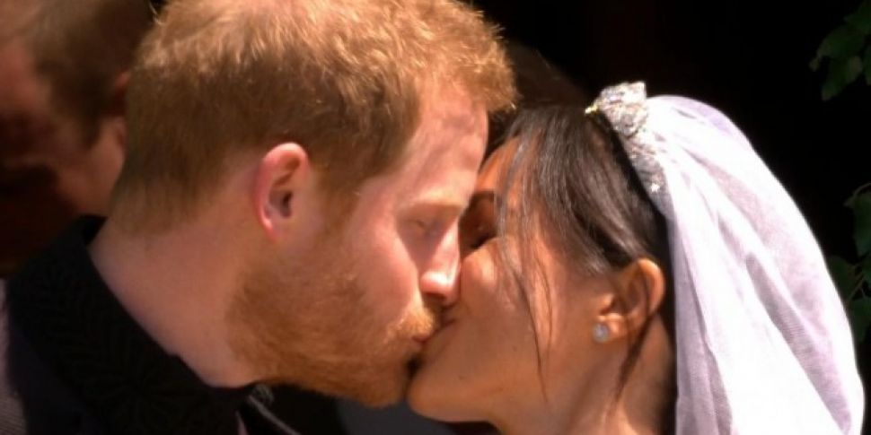 """I Do"" - Prince Harry..."