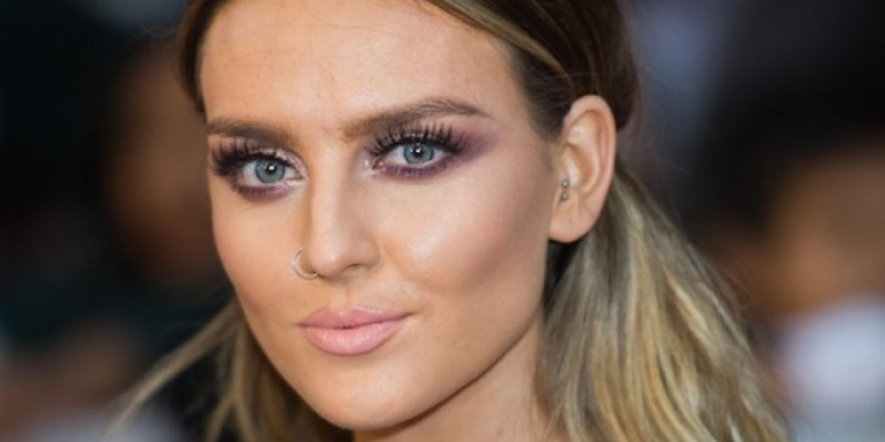 Watch | Perrie Edwards Just In...