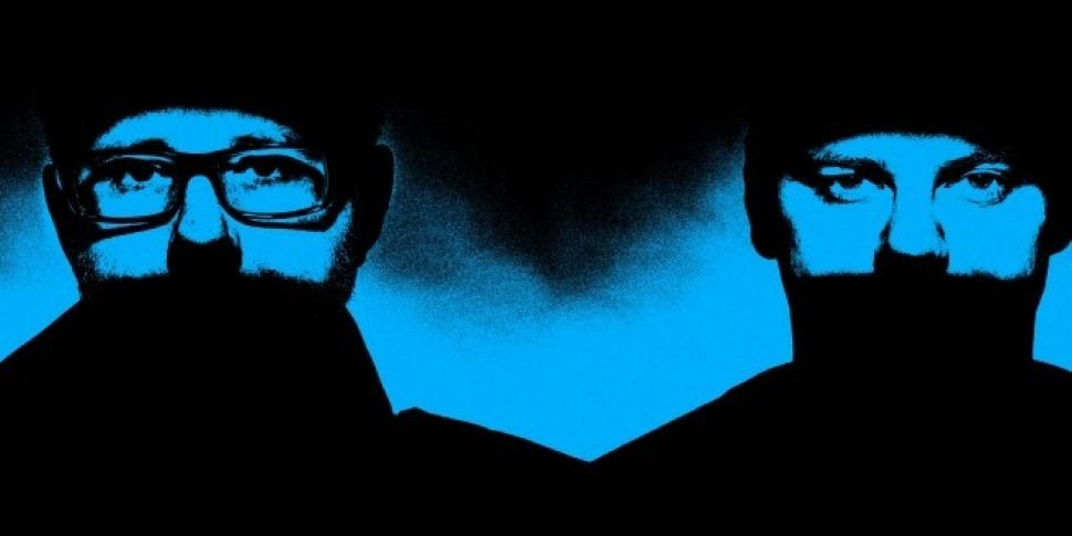 Chemical Brothers Announce Iri...