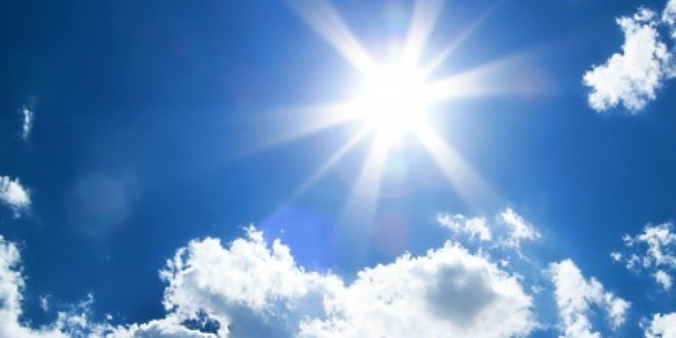 Weather Set To Remain Warm & D...