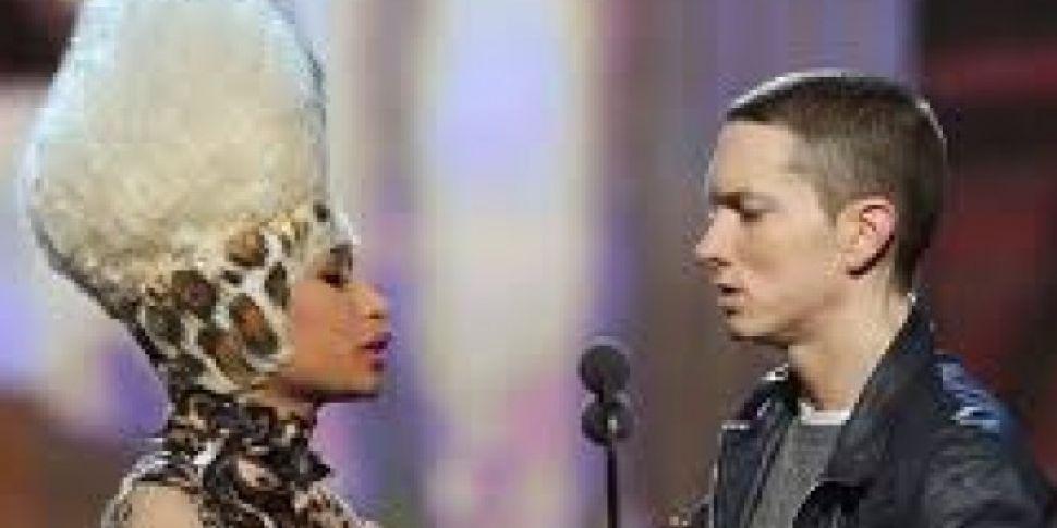 Nicki Minaj Confirms She Is Da...