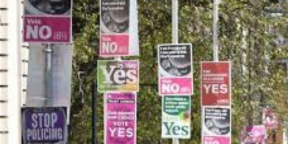Exit Poll Suggests 'Landsl...