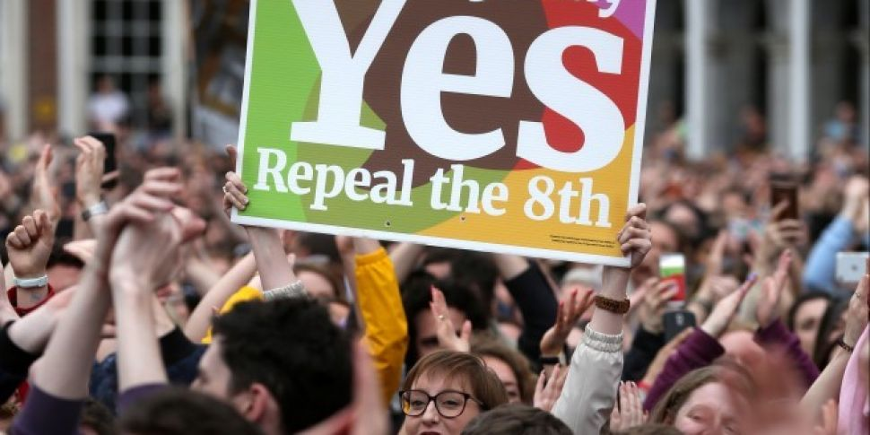 New Abortion Laws Expected By...