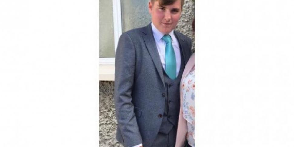 Teenager Arrested In Cameron Reilly Murder Investigation