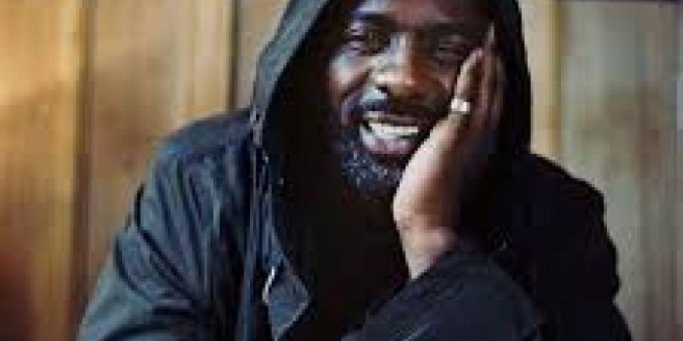 Idris Elba 'To Play Quasim...