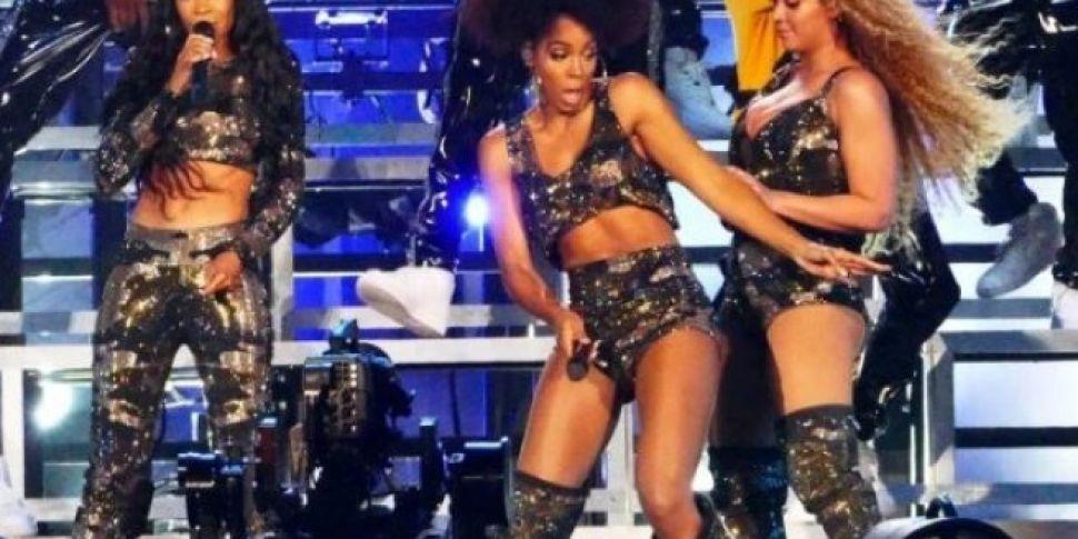 Kelly Rowland's Been Chatt...