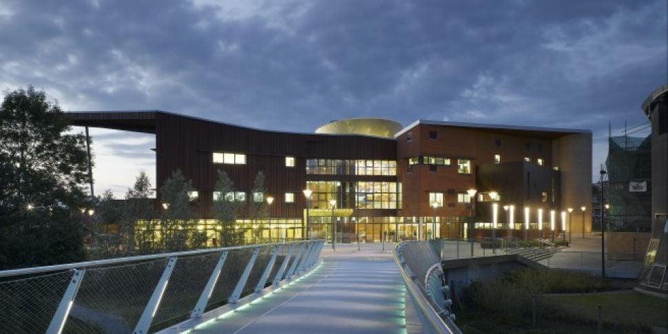 University of Limerick Will Go...