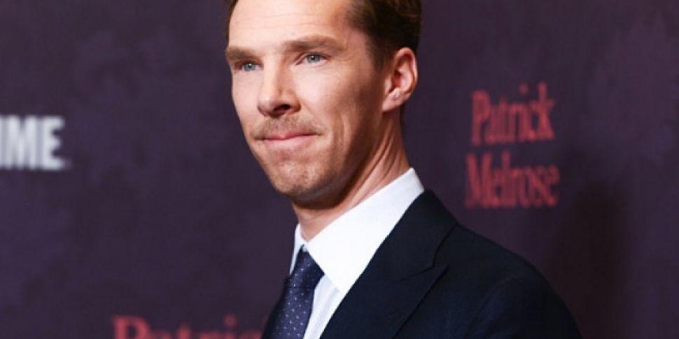 Bendedict Cumberbatch Saves De...