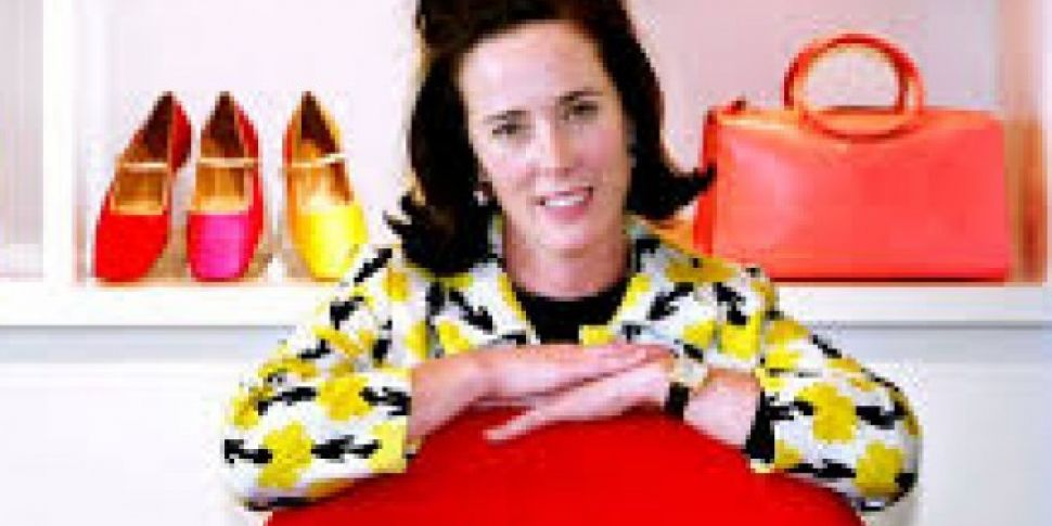 Kate Spade Found Dead In New Y...