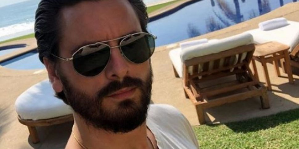Scott Disick Slams Split Rumou...