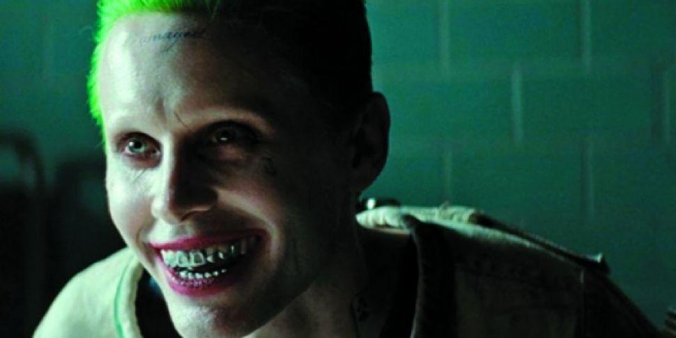Jared Leto To Lead New Joker S...