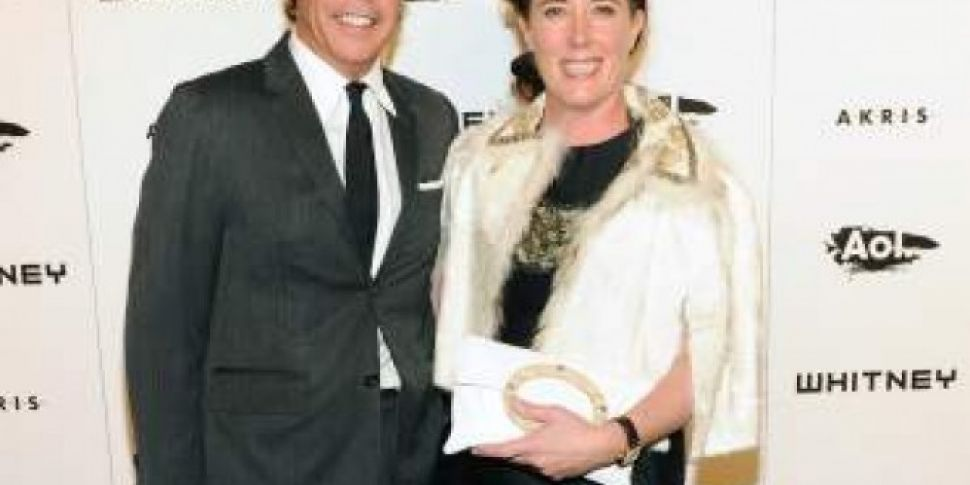 Kate Spade's Family Have R...