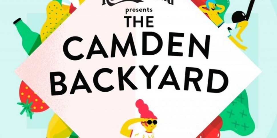 Kopparberg Presents The Camden...