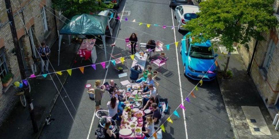Street Feast | Ireland's Natio...