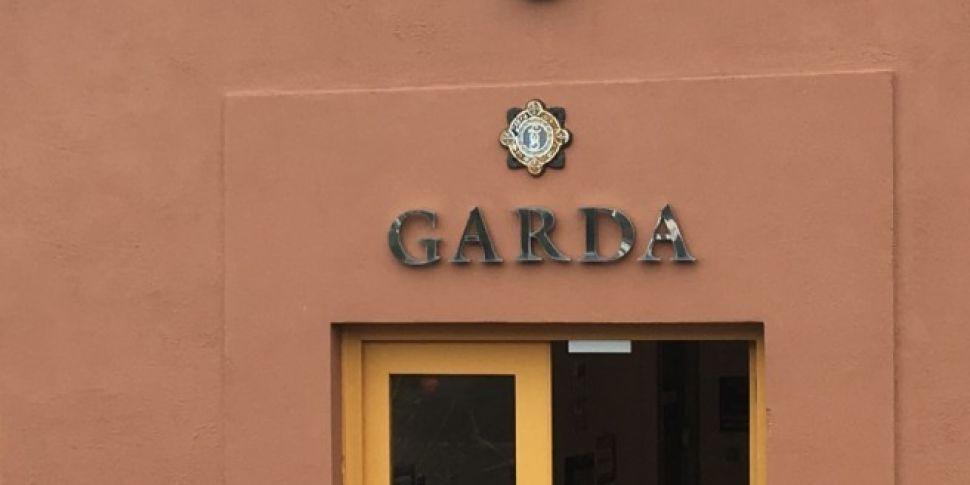 Missing Woman In Dublin