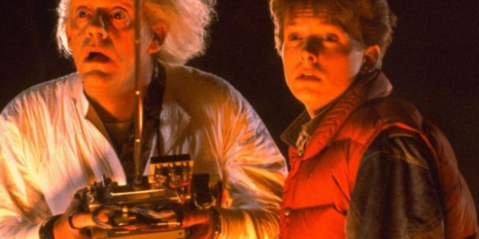 Back To The Future 4 Is Defini...