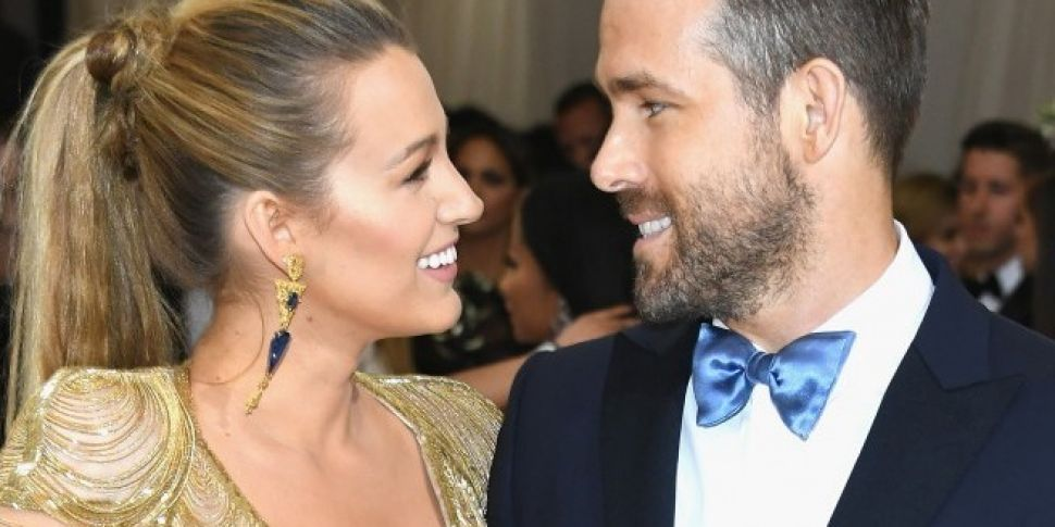 Blake Lively Just Trolled Her...