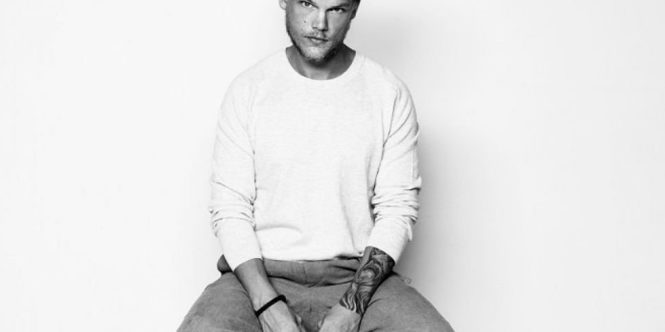 Avicii Laid To Rest In Private...