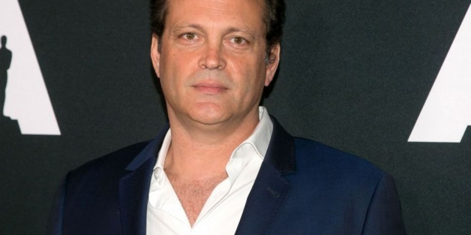 Vince Vaughn Arrested For Drin...