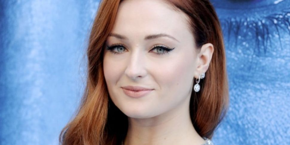 GOT's Sophie Turner Gets T...