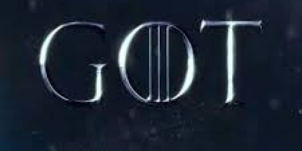 Game Of Thrones Prequel In The...