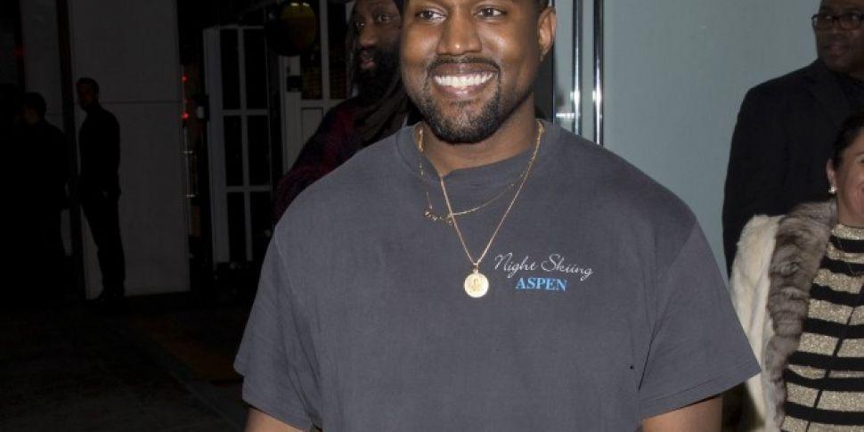 Kanye West Talks Mental Health...