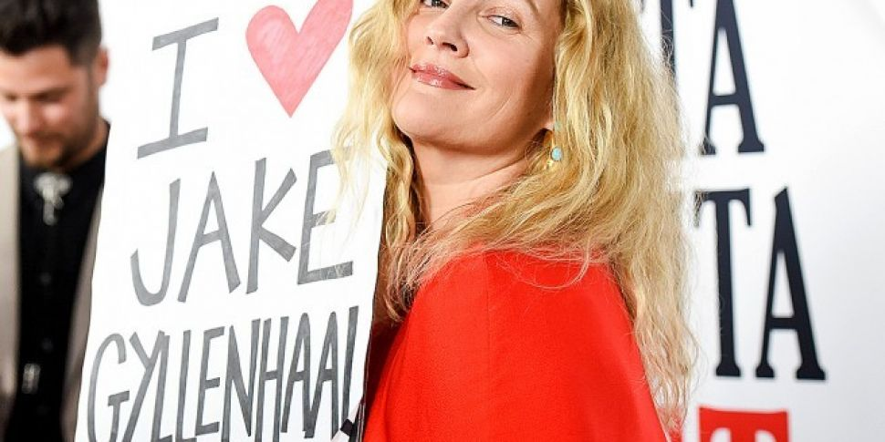 Drew Barrymore Hates Jake Gyllenhall