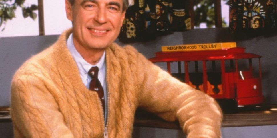 The Trailer for the Mr. Rogers Documentary Is Here